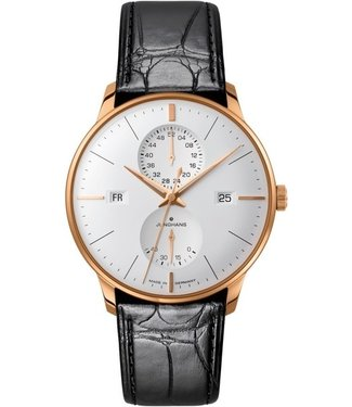 Junghans watches Watch Junghans Meister Agenda 027/7366.01 English ,