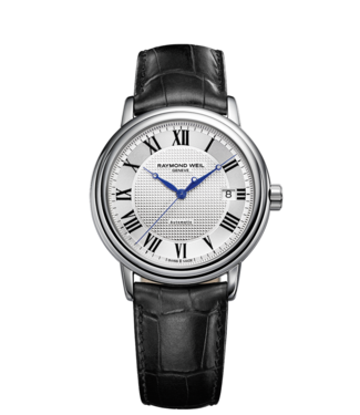 Raymond Weil watches Maestro 2837 -Stc-00659