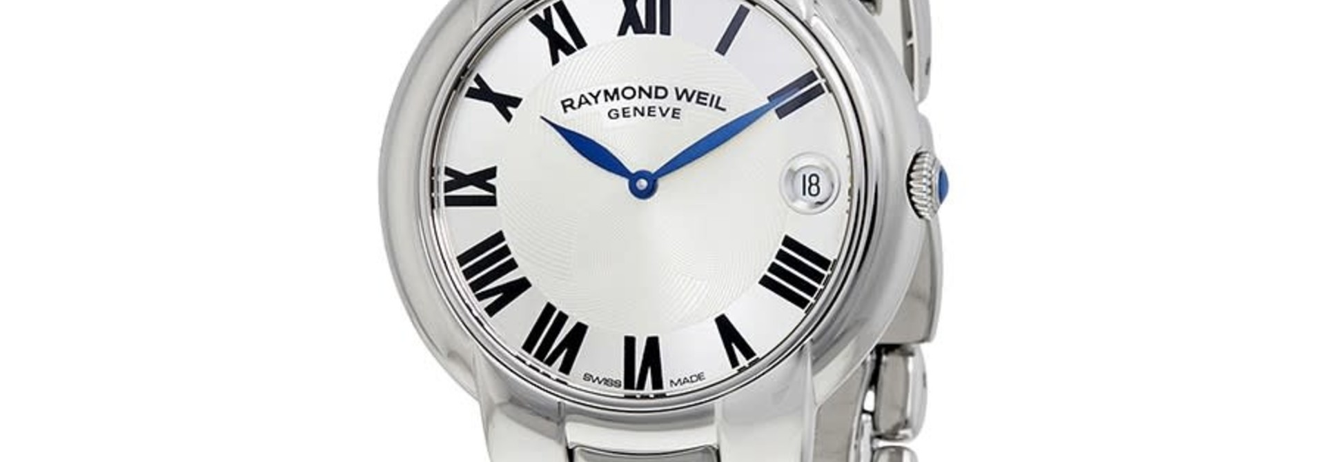 Raymond Weil Jasmine 5235 -St -01659.