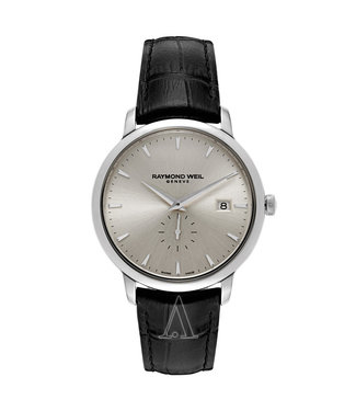 Raymond Weil watches Toccata 5484 -Stc-65001