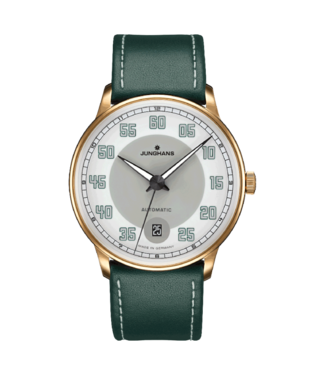 Junghans watches Watch Junghans Meister Driver Automatic 027/7711.00