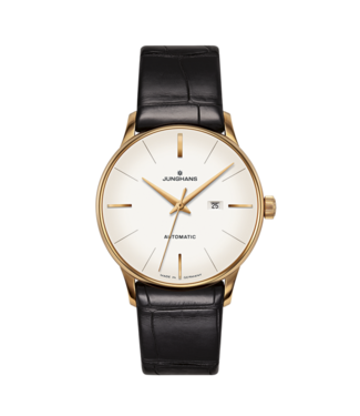 Junghans watches Watch Junghans Meister Lady Automatic 027/7845.00
