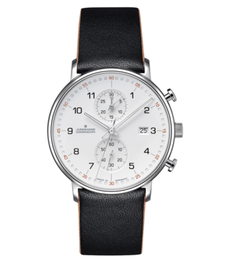Junghans watches Watch Junghans Form C 041/4771.00