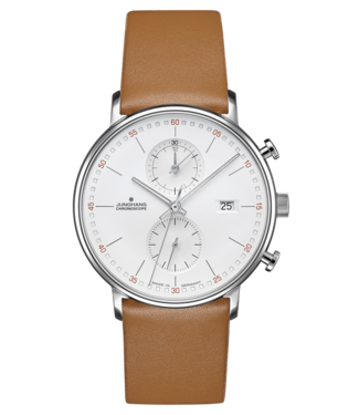 Junghans watches Watch Junghans Form C 041/4774.00