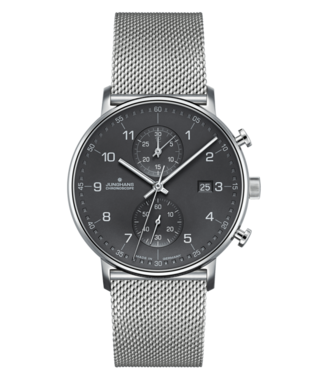 Junghans watches Form C 041/4877.44