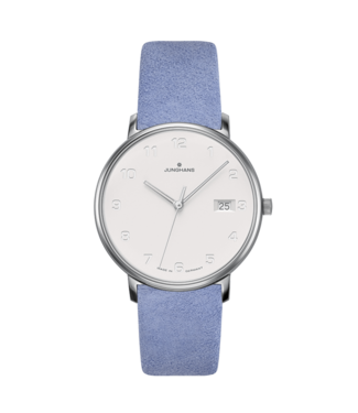 Junghans watches Watch Junghans Form Ladies 047/4852.00