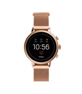 Fossil Venture Hr Smartwatch Dames Smartwatchs FTW6031