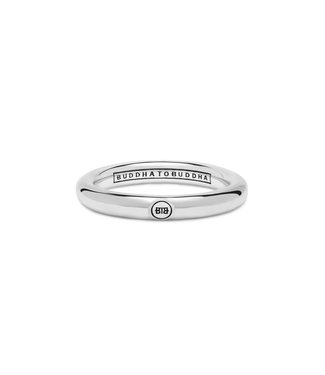 Buddha to Buddha Dunia Polished Ring