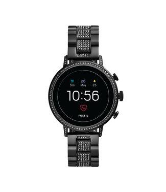 Fossil Gen 4 Smartwatch - Smartwatches FTW6023