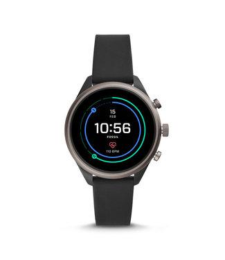 Fossil Sport Smartwatch Dames Smartwatchs FTW6024