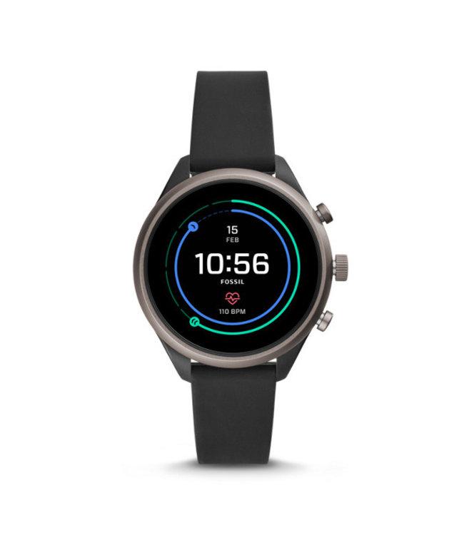 Fossil Gen 4 Sport Smartwatches FTW6024