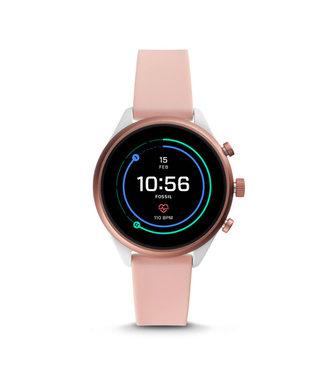 Fossil Sport Smartwatch Dames Smartwatchs FTW6022
