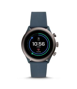 Fossil Sport Smartwatch Heren Smartwatchs FTW4021