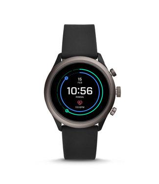 Fossil Sport Smartwatch Heren Smartwatchs FTW4019