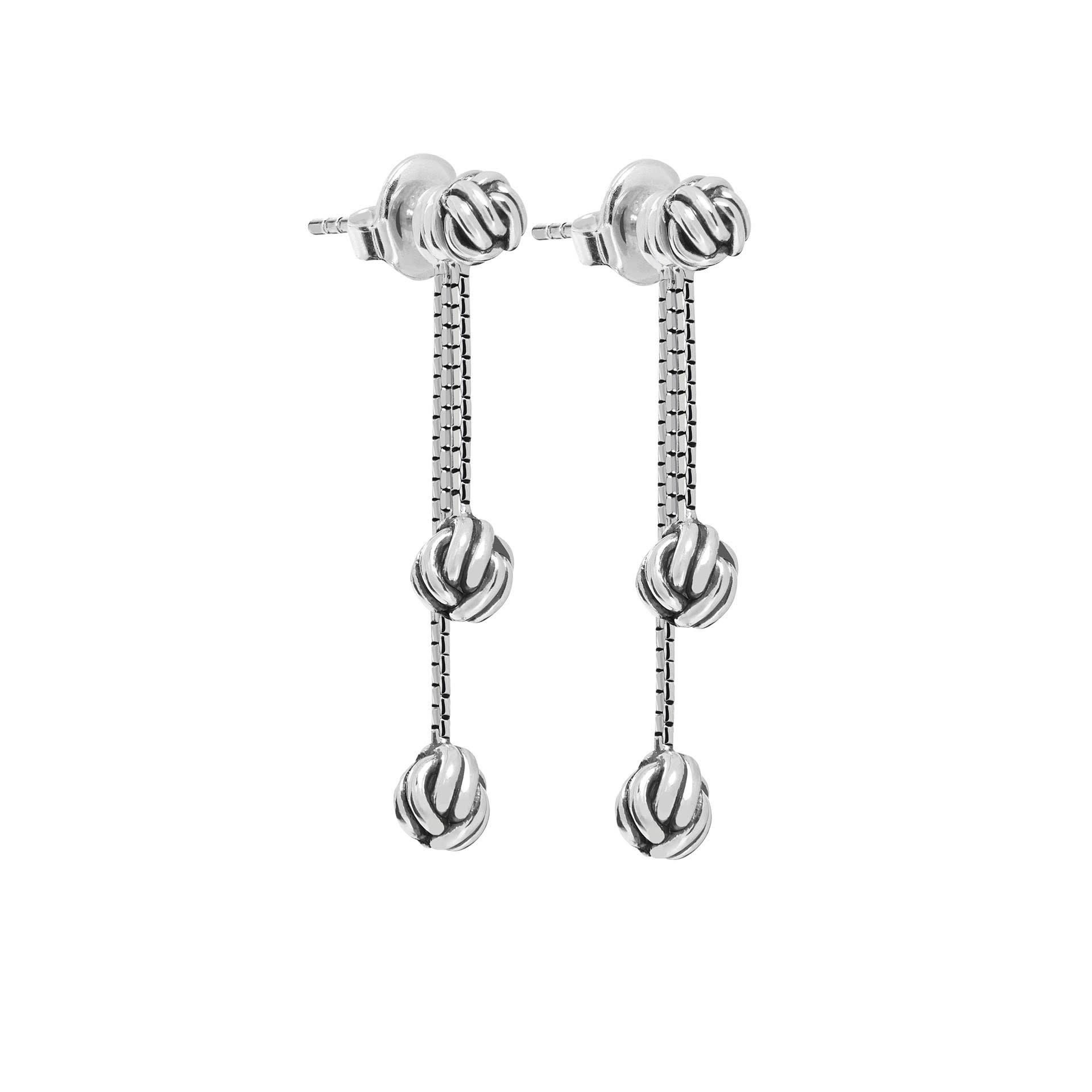 Earrings Refined Katja-4