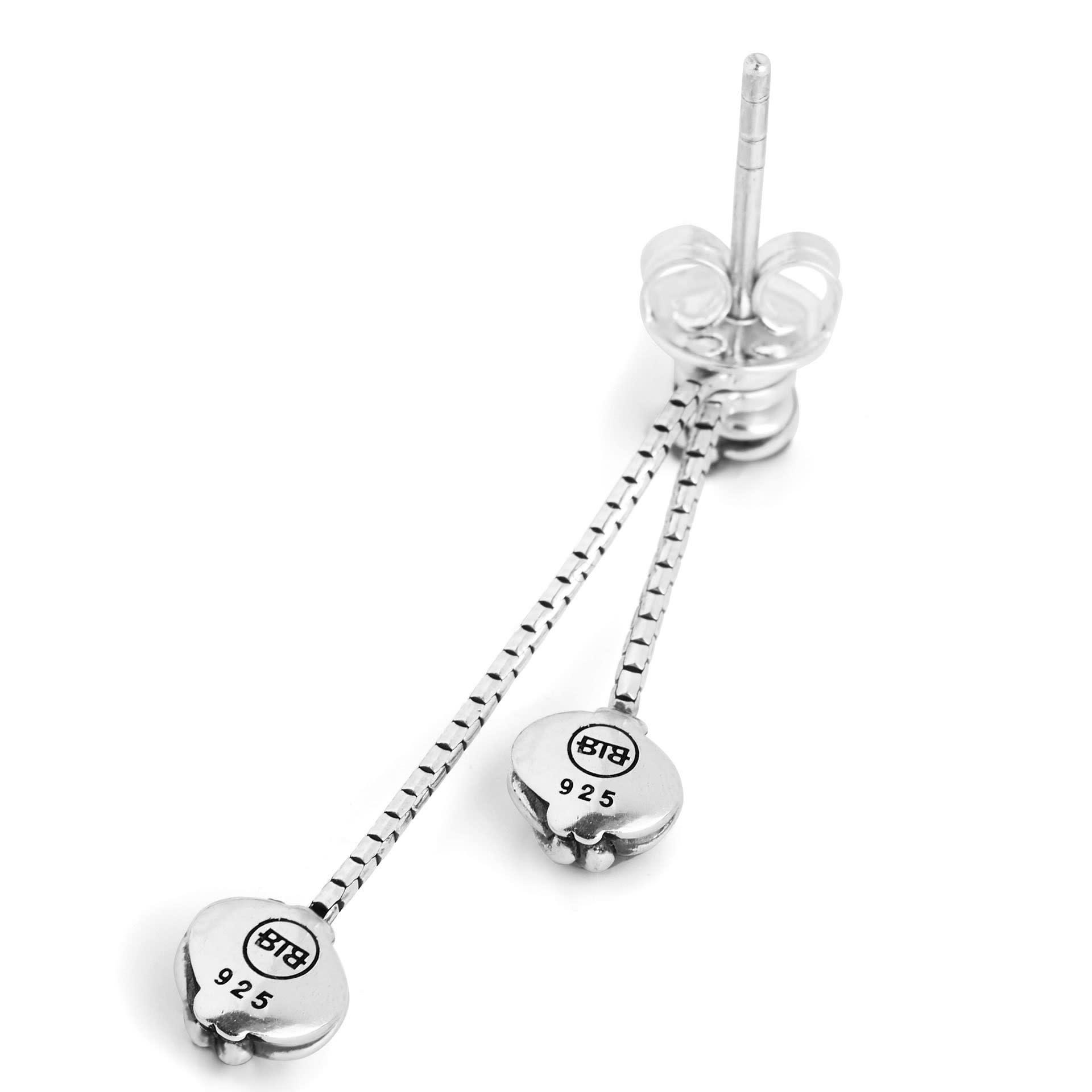 Earrings Refined Katja-5