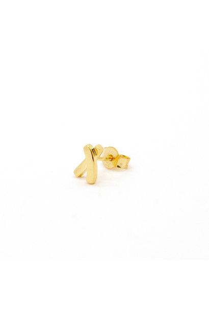 Gd. earrings