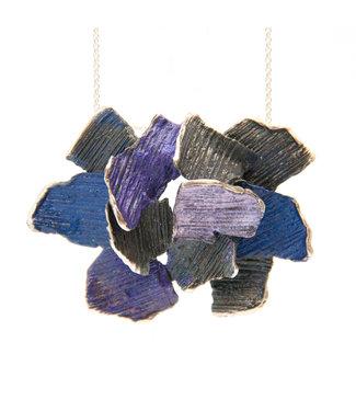 Arior Barcelona Big blue/violet Summum Hanger