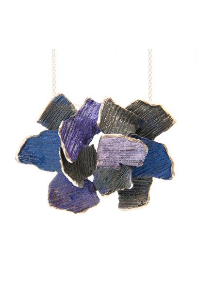 Big blue/violet Summum Hanger
