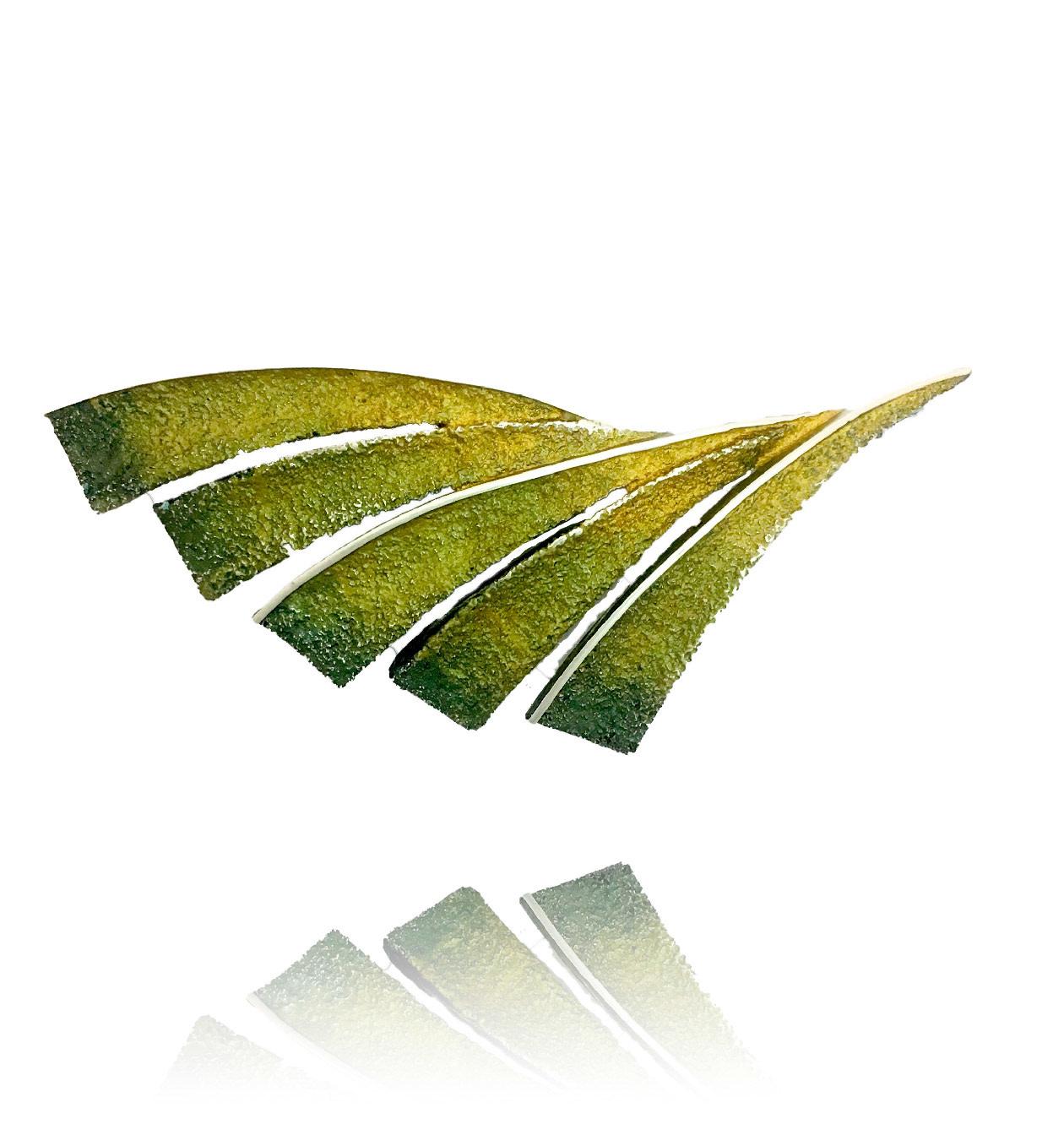 Anell Fenix Verd Liquen-1