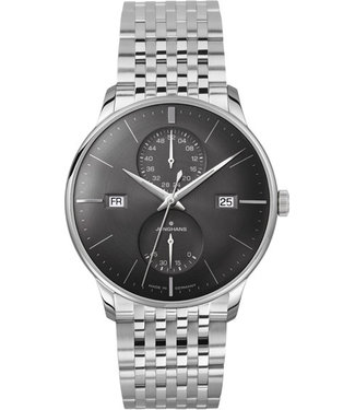 Junghans watches Watch Junghans Meister Agenda 027/4568.45 English .