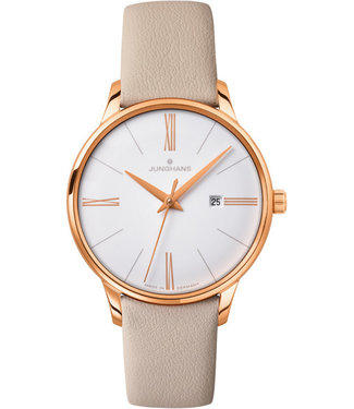 Junghans watches Watch Junghans Meister Lady 047/7570.00.