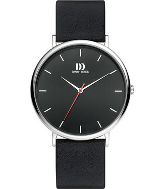 Danish Design watches Danish Design Watch Iq13Q1190 Stainless Steel Designed By Jan Egeberg.