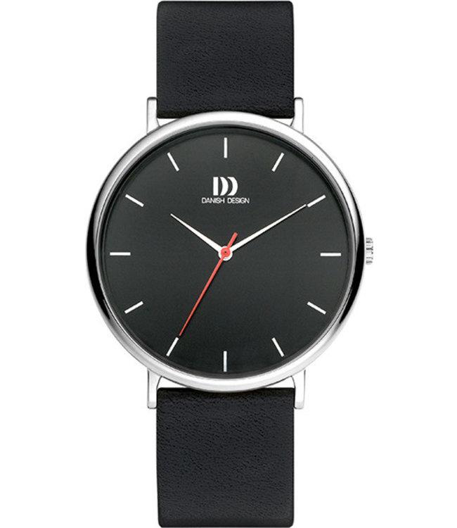 Danish Design Watch Iq13Q1190 Stainless Steel Designed By Jan Egeberg.