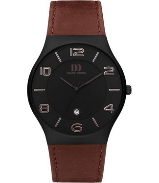 Danish Design watches Danish Design Watch Iq29Q1106 Titanium.