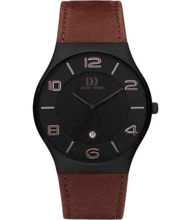 Danish Design Watch Iq29Q1106 Titanium.