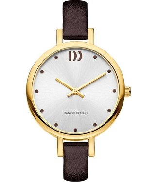 Danish Design watches Danish Design Stainless Steel Watch Iv15Q1141.