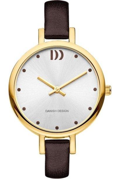 Danish Design Stainless Steel Watch Iv15Q1141.