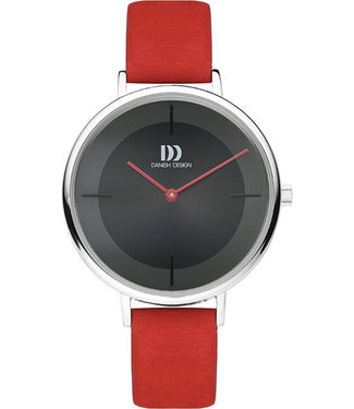 Danish Design watches Danish Design Watch Iv24Q1185 Stainless Steel