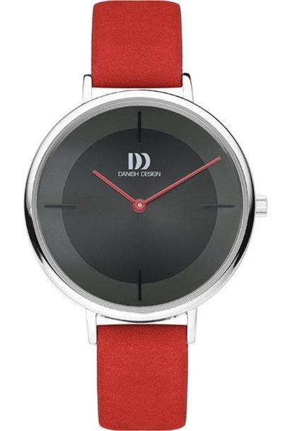 Danish Design Stainless Steel Watch Iv24Q1185