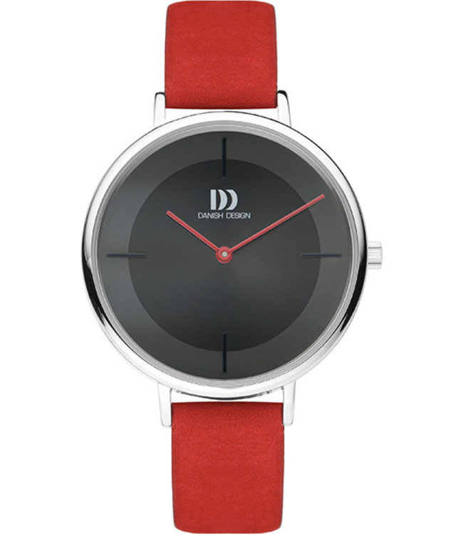 Danish Design Watch Iv24Q1185 Stainless Steel