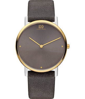 Danish Design watches Danish Design Watch Iv15Q1203 Titanium
