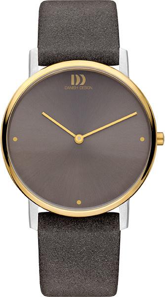 Danish Design Watch Iv15Q1203 Titanium-1