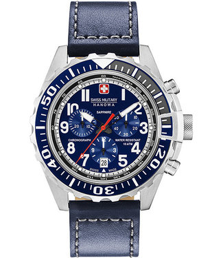 Swiss Military Hanowa Swiss Military Hanowa Touchdown Chrono 06-4304.04.003