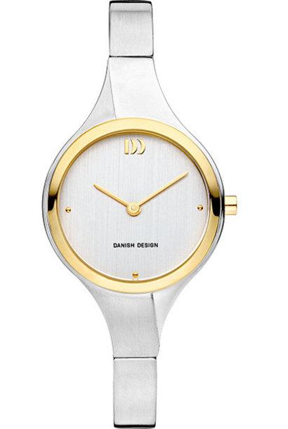 Danish Design Stainless Steel Watch Iv65Q1186