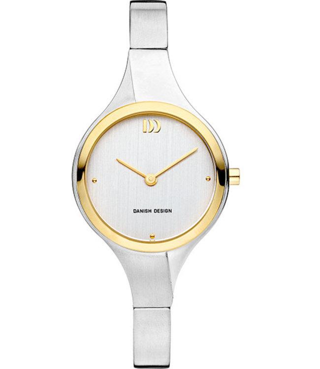 Danish Design watches Danish Design Watch Iv65Q1186 Stainless Steel
