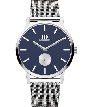 Danish Design watches Danish Design Watch Iq68Q1219 Stainless Steel