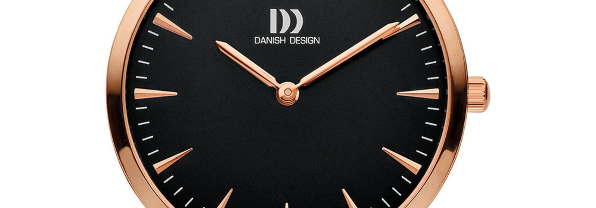 Danish Design London Iv68Q1235