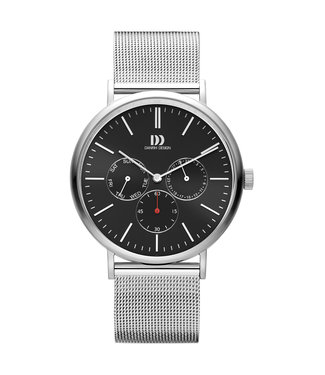 Danish Design watches Danish Design Watch IQ63Q1233 Stainless Steel