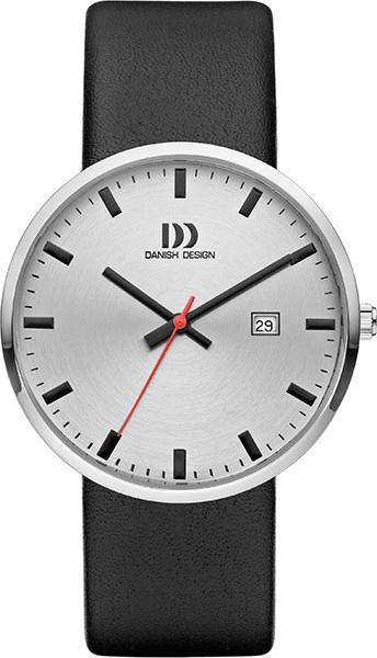 Danish Design Stainless Steel Watch Iq12Q1178.-1
