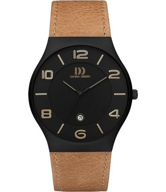 Danish Design watches Danish Design Watch Iq27Q1106 Titanium.