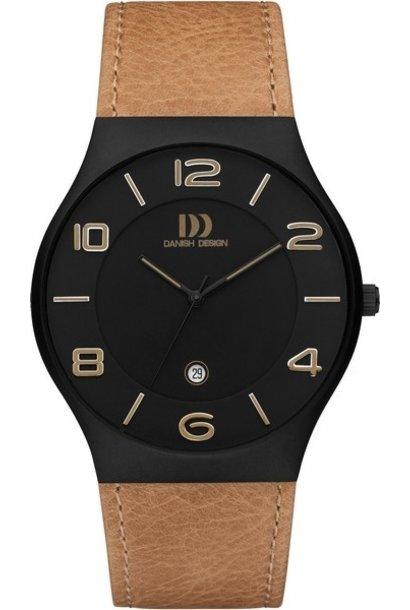 Danish Design Watch Iq27Q1106 Titanium.