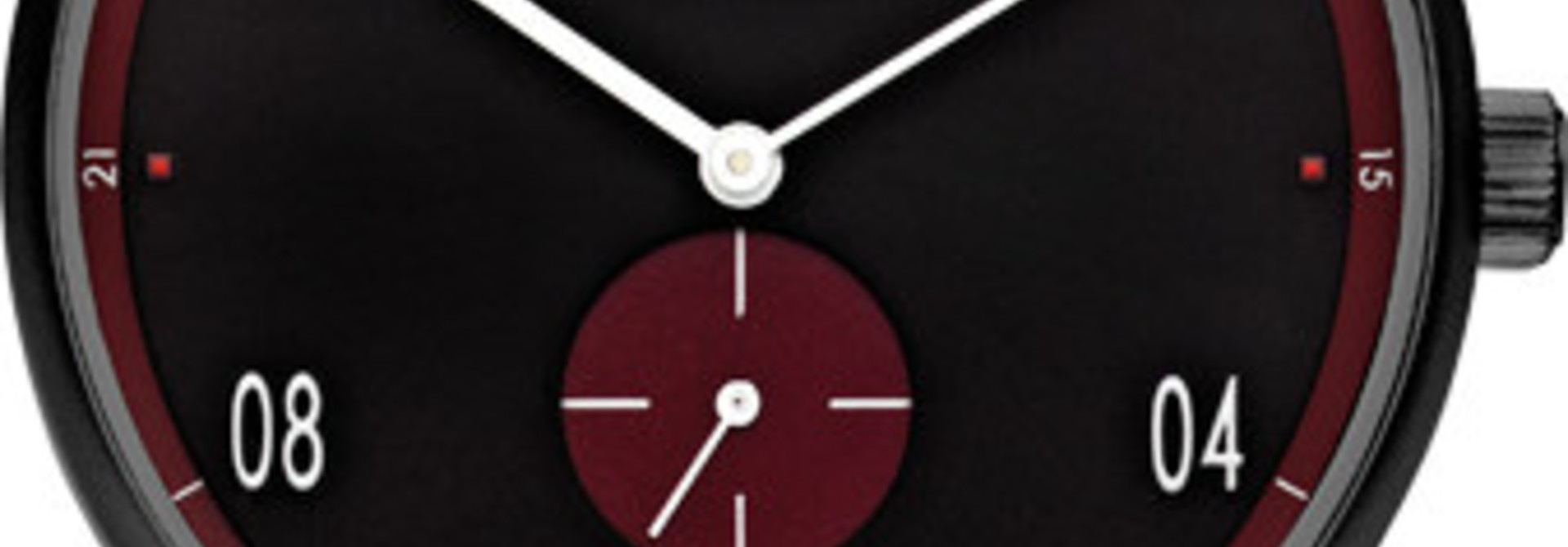 Danish Design Stainless Steel Watch Iq24Q1136.