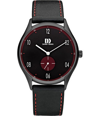Danish Design watches Danish Design Watch Iq24Q1136 Stainless Steel.