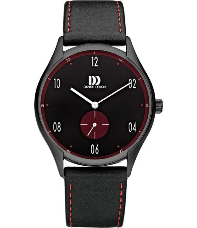 Danish Design Watch Iq24Q1136 Stainless Steel.