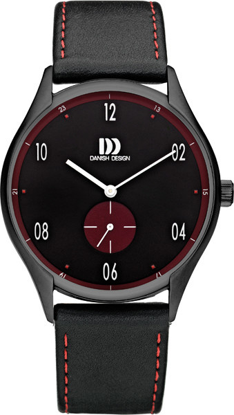 Danish Design Stainless Steel Watch Iq24Q1136.-1